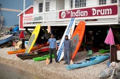 Six Exceptional Things to Do on Mackinac Island