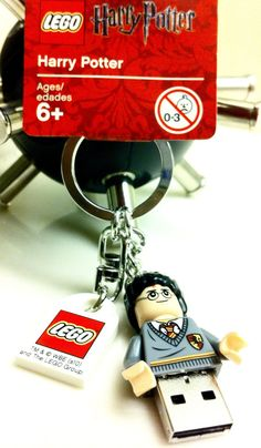 Harry Potter Lego USB