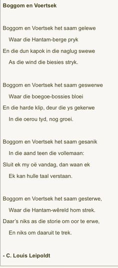 Afrikaanse gedig Oscar Wilde Quotes, Afrikaanse Quotes, South African Artists, Wise Quotes, Beautiful Words, Wise Words, Poems, Language, Writing