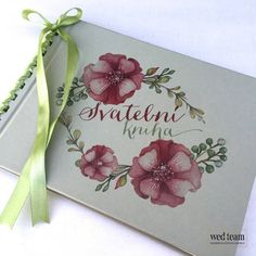 Svatební kniha  - FLOWERS I Flowers, Wedding, Valentines Day Weddings, Weddings, Royal Icing Flowers, Flower, Marriage, Florals, Floral