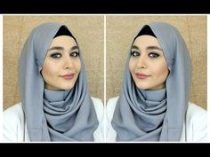 Hijab Style Tutorial, Modest Outfits, Modest Clothing, Hijab Dress, Hijab Fashion, Muslim, Queen, Classic, Face