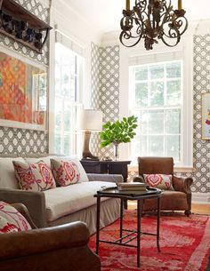 Janie Molster Of Richmond, One Of Ten Designers From DC, MD And VA In The  Running For New Trad Status | DC By Design Blog. Vote By March 15!