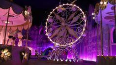Disneyland Paris: It's a Small World Ride