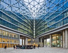 Palazzo Lombardia Milan, Italy Completed 2011–2013
