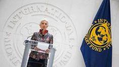 El FMI pide subir el IVA y revisar el gasto en educación y en sanidad
