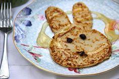 Miffy Bunny Rabbit Mould & Pancake Pan recipe