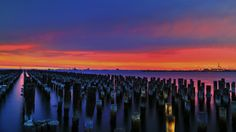 Photo Melbourne Princes pier by Satish Shrestha on 500px