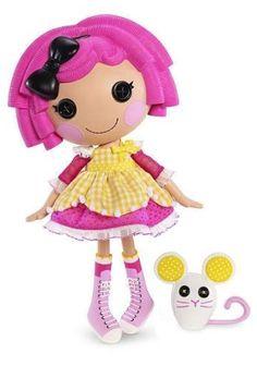 Lala Loopsy!!             I need to be 7!!!