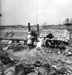 Civilian Life During the Korean War