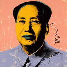 Mao #92