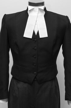 Harcourts Barrister Waistcoat