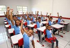 Pregopontocom Tudo: Programa Escola Digna se destaca com ações de transformação da educação no Maranhão...