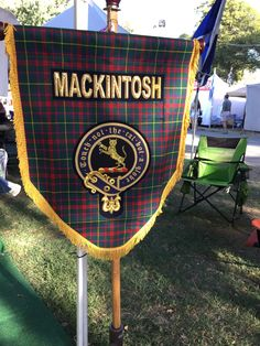 Image result for Mackintosh clan