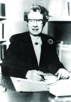 Helen M. Walker (1891-1983)