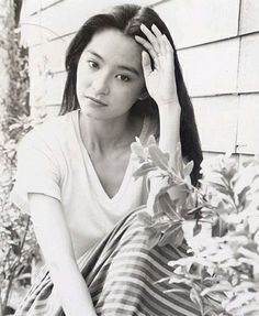 FC: Brigitte Lin