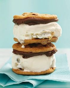 5 Delicious Recipes for National Ice Cream Sandwich Day