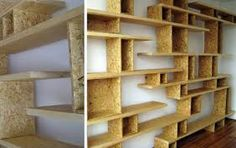 Image result for recycled shelf ideas