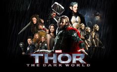 """Host Darren a.k.a.: Analysis489 discusses pop culture, including TV, Movies, Film, Art, Video Games, Comics, Tech, and Music. This week he flies solo and watches Thor: The Dark World, starring Chris Hemsworth, Natalie Portman, Kat Dennings, and Anthony Hopkins! He also talks about new TV premiers such as Believe, Resurrection, and Crisis. Also zombies, aliens, and time travel! Press PLAY to stream, then """"Like"""" our fan page on Facebook to download for FREE... A Week Late. Enjoy and share!"""