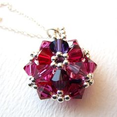 FHF Team Blog - handmade lampwork glass beads, pendants, findings and jewellery: Lynn's Lampies - March 2012
