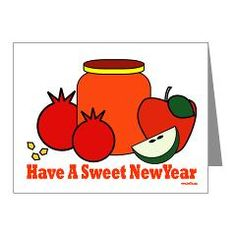 happy rosh hashanah cards free