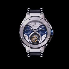 Auktionsuhr: Christies Harry Winston Opus Collection
