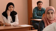 Russian Orthodox Church urges change to Chechen ruling allowing hijab in schools