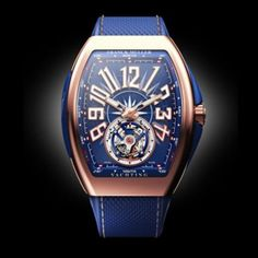 Franck Muller Yachting™ Collection Watch | juwelier-haeger.de