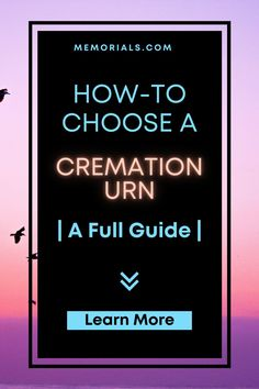 """As cremation becomes more and more popular across the United States, cremation urns are becoming a more and more common sight across the nation. But many urns of today are a far cry from the traditional """"Grecian"""" style. The large selection of urns available through retailers today can prove overwhelming, a consumer guide is necessary. This article aims to answer the question that often proves to be surprisingly complicated: """"Which urn should I choose for my loved one."""" Memorial Urns, Funeral Memorial, Cremation Urns, Cremation Jewelry, Casket Prices, Keepsake Urns, Religious Symbols, What Is Need, Important Dates"""