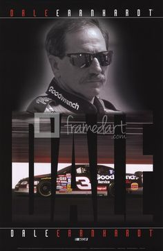 Though I was no a fan when he was living,  this man IS the reason NASCAR is what it is today.