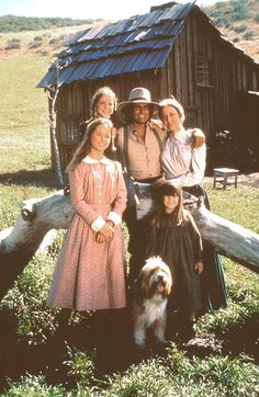 The Little House on the Prairie(the best show growing up to!) Made you cry every time! Michael Landon was a fantastic writer and actor of the show! Anne And Gilbert, Melissa Gilbert, Mejores Series Tv, Cinema Tv, Michael Landon, Laura Ingalls Wilder, Humphrey Bogart, Old Shows, Great Tv Shows
