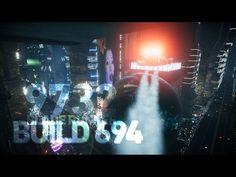 Ontwikkelaar bouwt Blade Runner-appartement gedetailleerd na in 3d - Beeld en geluid - .Geeks - Tweakers