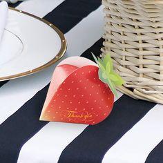 Fruit Resort ストロベリー1個