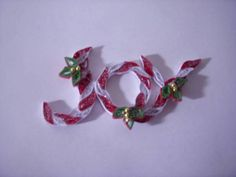 Free Christmas Quilling Patterns | 415 - Quilled Creations Quilling Gallery