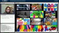 Jak przeprowadzić warsztat animacji poklatkowej? Creative Ideas, Vogue, Diy Creative Ideas, En Vogue