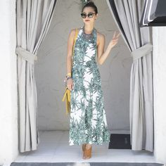 Coachella 2015: as fashionistas no primeiro fim de semana - Vogue | Moda