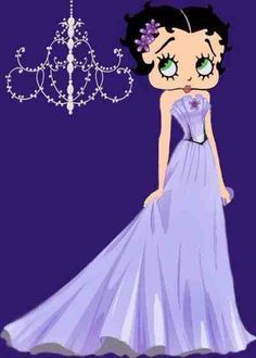 Image result for pretty betty boop