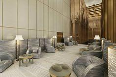 armani casa fuhrender mobel designer, 17 besten armani bilder auf pinterest | innenräume, hoteleinrichtung, Design ideen
