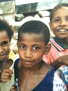 Papua 2004
