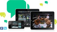 Second Screen Companion Apps