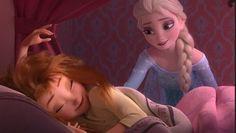 Frozen Fever: anteprima video del nuovo corto d'animazione Disney