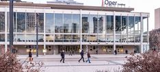 Eine Gesellschaft ohne Theater, ist eine Gesellschaft ohne Hoffnung: Blick auf das Schauspiel Frankfurt