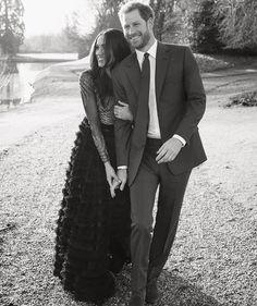 Meghan Markle und Prinz Harry - sie sind das neue Traumpaar!  Foto von Alexi Lubomirski auf www.gala.de