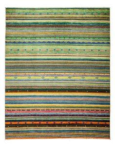 60 Best Striped Rug Carpet Designs