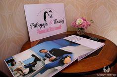 7. Mad Men's Wedding,Guestbook / Wesele w stylu Mad Men,Księga gości,Anioły Przyjęć