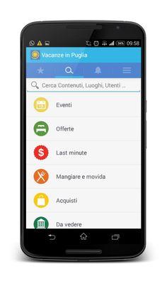 #Offerte, #Lastminute, #Magiare, #Movida, #Acquisti, da #Vedere, #Foto e #Ricordi.  Tutto in una sola #app!   Scarica la #app di #Vacanze in #Puglia: http://goo.gl/lq7JoE  #holidays #tourism #travel #appartamenti #italy #salento