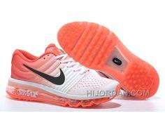 best sneakers 961e6 719f2 Authentic Nike Air Max 2017 White Orange Black Cheap To Buy CtshBN, Price    69.32 - Air Jordan Shoes, Michael Jordan Shoes