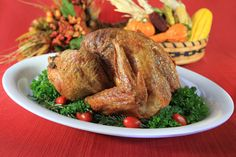 Herb Roasted Pastured Thanksgiving Turkey Recipe with Coconut tips of cooking guide Recipe Using Coconut Oil, Cooking With Coconut Oil, Coconut Recipes, Healthy Recipes, Oil Recipe, Coconut Flour, Thanksgiving Turkey, Thanksgiving Recipes, Fall Recipes