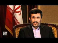 Dr. Ahmadinejad Fox News Interview | Sept. 24, 2010  #foxnews #fox #fauxnews