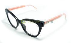 415c80e2c O Fendi FF 0134 é um óculos para mulheres charmosas, que são o centro das