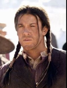 Christian kane  from Into The West